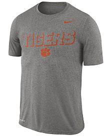 Nike Men's Clemson Tigers Legend Lift T-Shirt