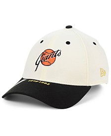 New Era San Francisco Giants Timeline Collection 39THIRTY Stretch Fitted Cap