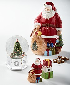 Spode Figural Gifts Collection