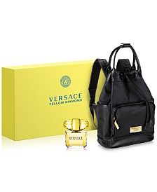 Versace 2-Pc. Yellow Diamond Eau de Toilette Gift Set