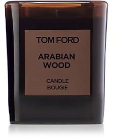 Tom Ford Private Blend Arabian Wood Candle, 21-oz.
