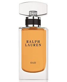 Ralph Lauren Oud Eau de Parfum Spray, 1.7-oz.