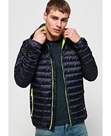 Chromatic Core Down Jacket