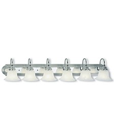 Belmont 6-Light Bath Vanity