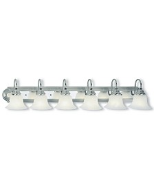 Livex Belmont 6-Light Bath Vanity