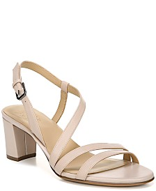 Naturalizer Vanessa Strappy Sandals