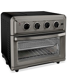 TOA-60BKS Air Fryer Toaster Oven