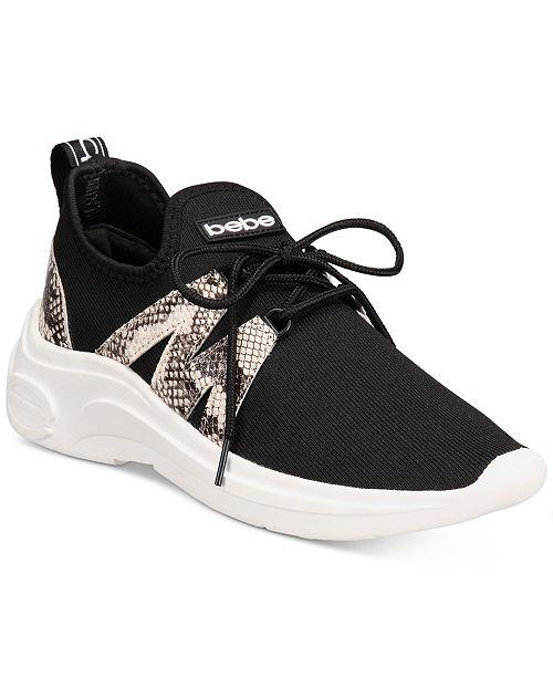 bebe Leylan Sneakers