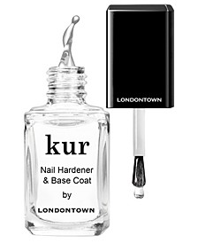 Nail Hardener Base Coat 0.4 fl. Oz.