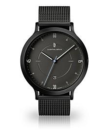 Zeitgeist Automatik Mesh Watch 42mm