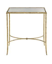 Bernhardt Evesham Metal End Table