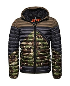 Axis Padded Jacket