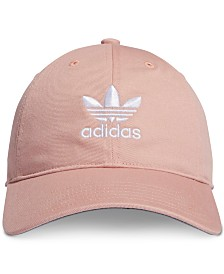 adidas Originals Cotton Twill Relaxed Cap