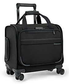 Baseline Cabin Softside Carry-On Spinner