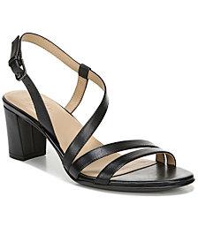 Naturalizer Vanessa Strappy Sandals