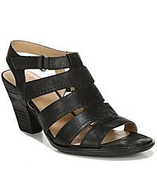 Tokyo Strappy Sandals