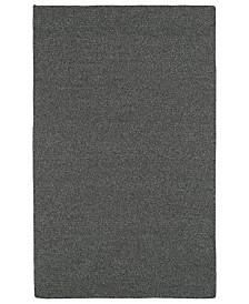 Kaleen Bikini 3020-38 Charcoal 9' x 12' Area Rug