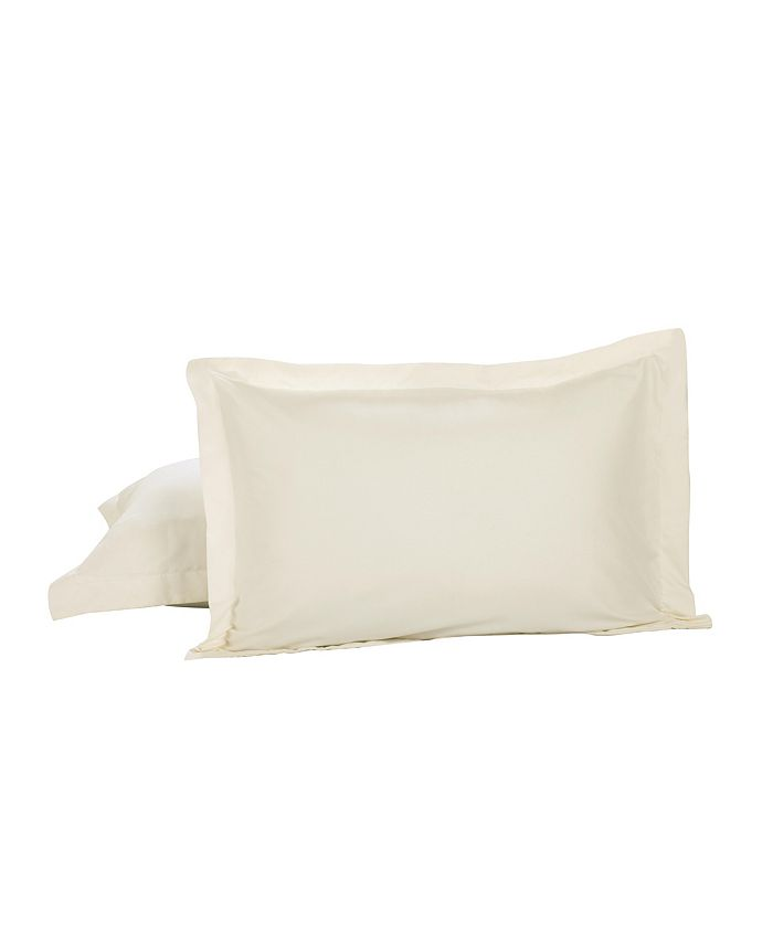 Today's Home - Tailored Standard 2-Pack Sham Set