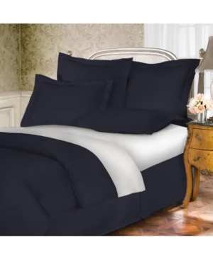 Belles and Whistles Premium 400 Thread Count Standard Sham Bedding