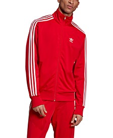 adidas Men's Originals Adicolor Firebird Track Jacket