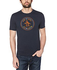 Men's Pete Logo Graphic T-Shirt