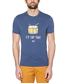 Men's I'd Tap That Graphic T-Shirt