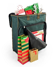 Tissue Paper and Gift Bag Storage Bag