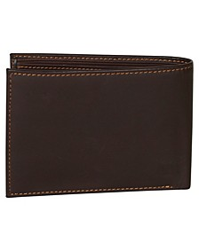 Regatta Double ID Credit Card Billfold Wallet