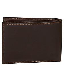 Dopp Regatta Double ID Credit Card Billfold Wallet