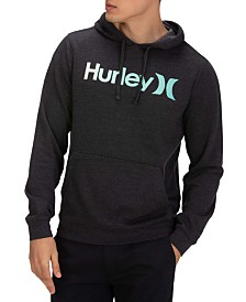 Hurley Men's Gradient Logo Graphic Hoodie