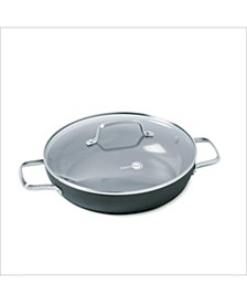 "Chatham 11"" Ceramic Non-Stick Everyday Pan & Lid"