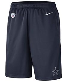Men's Dallas Cowboys Coaches Shorts