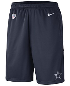 Nike Men's Dallas Cowboys Coaches Shorts
