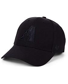 Arizona Diamondbacks Black Series MVP Cap