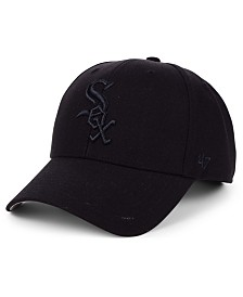 '47 Brand Chicago White Sox Black Series MVP Cap