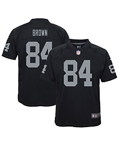 huge selection of b9918 9e472 Raiders Jersey - Macy's