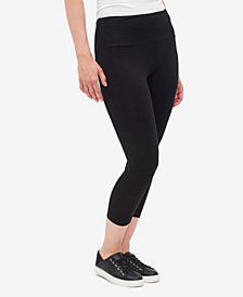 TRIBAL Flatten It® Capri Legging