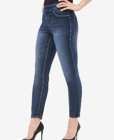 TRIBAL Ankle-Length Jegging