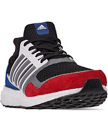 adidas Men's UltraBOOST Running Sneakers from Finish Line