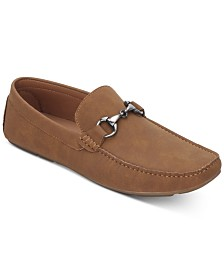 Unlisted Ian Driving Loafers