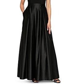Petite Ballgown Skirt