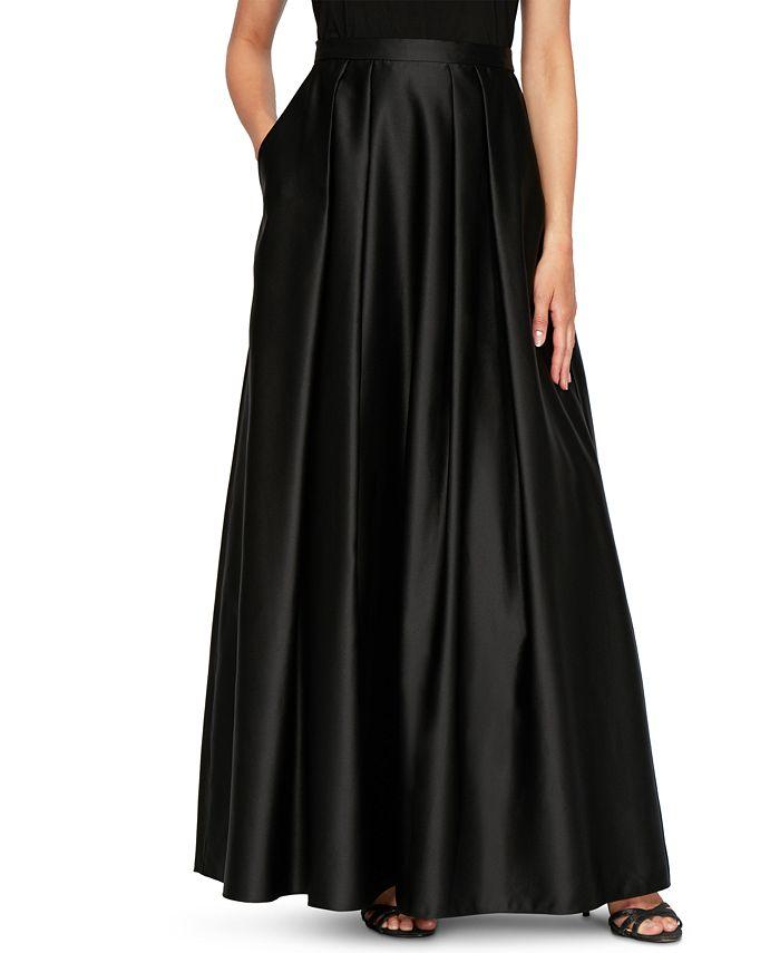 Alex Evenings - Pocketed Ballgown Skirt