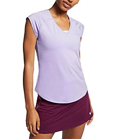 Court Pure Dri-FIT Tennis Top