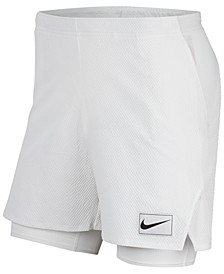 Men's Court Flex Ace 2-in-1 Dri-FIT Tennis Shorts