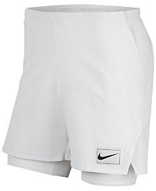 Nike Men's Court Flex Ace 2-in-1 Dri-FIT Tennis Shorts