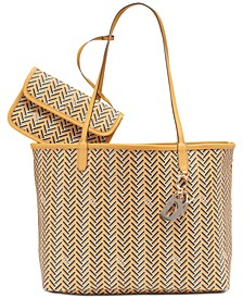 Gemma Tote, Created for Macy's