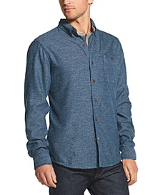 Men's Fireside Flannel Shirt