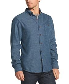 G.H. Bass & Co. Men's Fireside Flannel Shirt