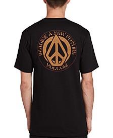 Men's Conceiver Logo Graphic T-Shirt