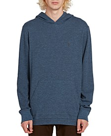 Men's Wallace Thermal Hooded T-Shirt